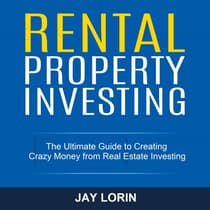 Rental Property Investing by Jay Lorin audiobook
