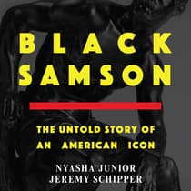 Black Samson by Nyasha Junior audiobook