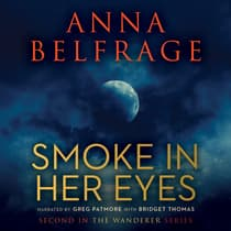 Smoke in Her Eyes by Anna Belfrage audiobook