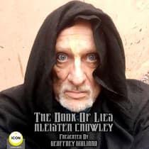 The Book Of Lies Aleister Crowley by Aleister Crowley audiobook
