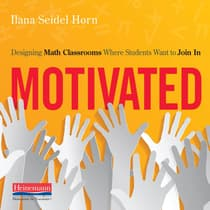 Motivated by Ilana Seidel Horn audiobook