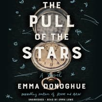 The Pull of the Stars by Emma Donoghue audiobook