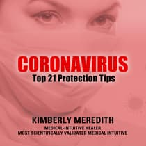 Coronavirus by Kimberly Meredith audiobook
