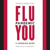The Flu Pandemic and You by Vincent Lam audiobook