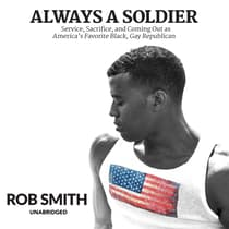 Always a Soldier by Rob Smith audiobook