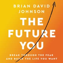 The Future You by Brian David Johnson audiobook