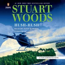 Hush-Hush by Stuart Woods audiobook