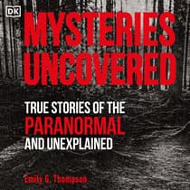 Mysteries Uncovered by Emily G. Thompson audiobook