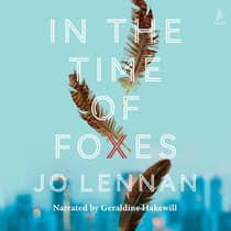 In the Time of Foxes by Jo Lennan audiobook