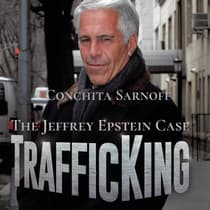TrafficKing by Conchita Sarnoff audiobook