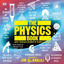 The Physics Book by DK  Books audiobook