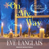 On My Way by Eve Langlais audiobook