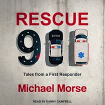 Rescue 911 by Michael Morse audiobook