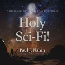 Holy Sci-Fi! by  audiobook