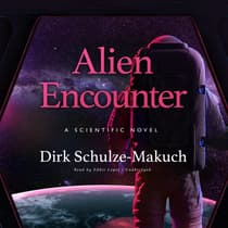 Alien Encounter by  audiobook