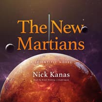 The New Martians by  audiobook