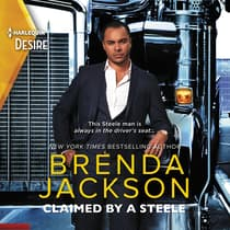 Claimed by a Steele by Brenda Jackson audiobook