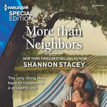 More than Neighbors by Shannon Stacey audiobook