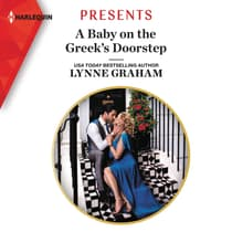 A Baby on the Greek's Doorstep by Lynne Graham audiobook