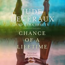 Chance of a Lifetime by Jude Deveraux audiobook