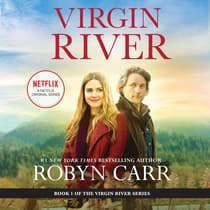 Virgin River by Robyn Carr audiobook