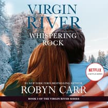 Whispering Rock by Robyn Carr audiobook