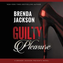 Guilty Pleasure by Brenda Jackson audiobook