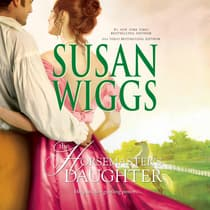 The Horsemaster's Daughter by Susan Wiggs audiobook