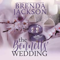 The Bennetts' Wedding by Brenda Jackson audiobook