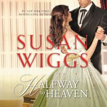 Halfway to Heaven by Susan Wiggs audiobook
