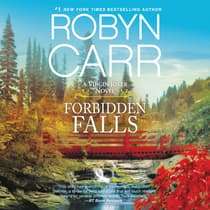 Forbidden Falls by Robyn Carr audiobook