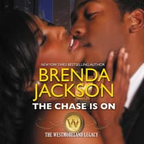The Chase Is On by Brenda Jackson audiobook