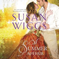 A Summer Affair by Susan Wiggs audiobook