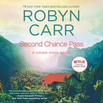 Second Chance Pass by Robyn Carr audiobook