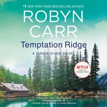 Temptation Ridge by Robyn Carr audiobook