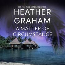 A Matter of Circumstance by Heather Graham audiobook