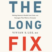 The Long Fix by Vivian S. Lee audiobook