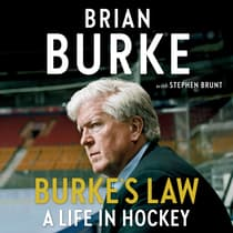 Burke's Law by Brian Burke audiobook