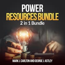Power Resources Bundle: 2 in 1 Bundle, Solar Power, Electric Car by Mark J. Carlton audiobook
