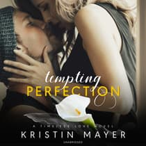 Tempting Perfection by Kristin Mayer audiobook