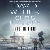 Into the Light by David Weber audiobook