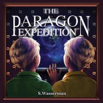 The Paragon Expedition by Susan Wasserman audiobook