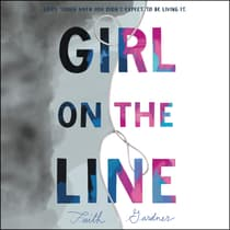 Girl on the Line by Faith Gardner audiobook