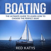 Boating by Red Katys audiobook