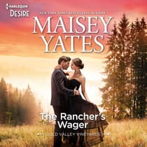 The Rancher's Wager by Maisey Yates audiobook