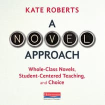 A Novel Approach by Kate Roberts audiobook