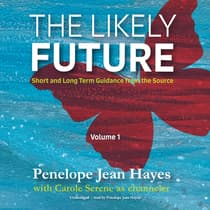 The Likely Future by Penelope Jean Hayes audiobook