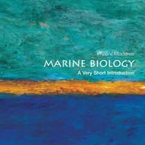 Marine Biology by Philip V. Mladenov audiobook