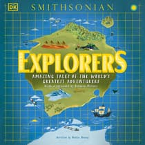 Explorers by Nellie Huang audiobook