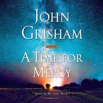 A Time for Mercy by John Grisham audiobook